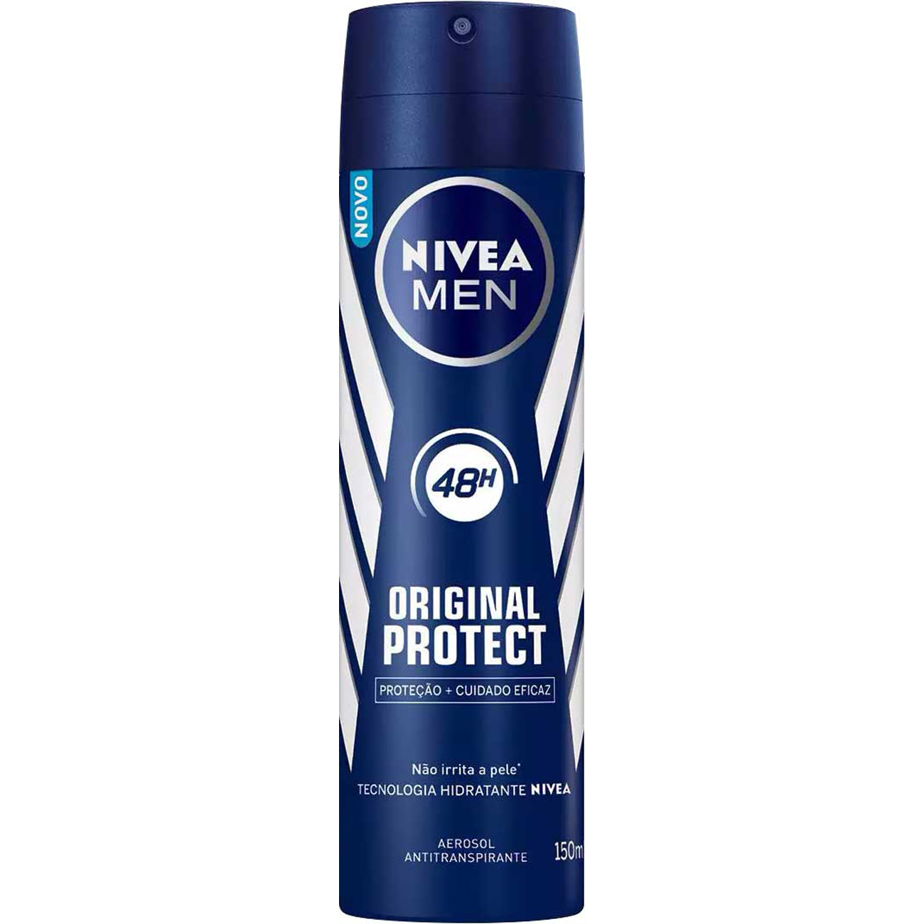 Desodorante Aero Nivea Original Protect 150Ml