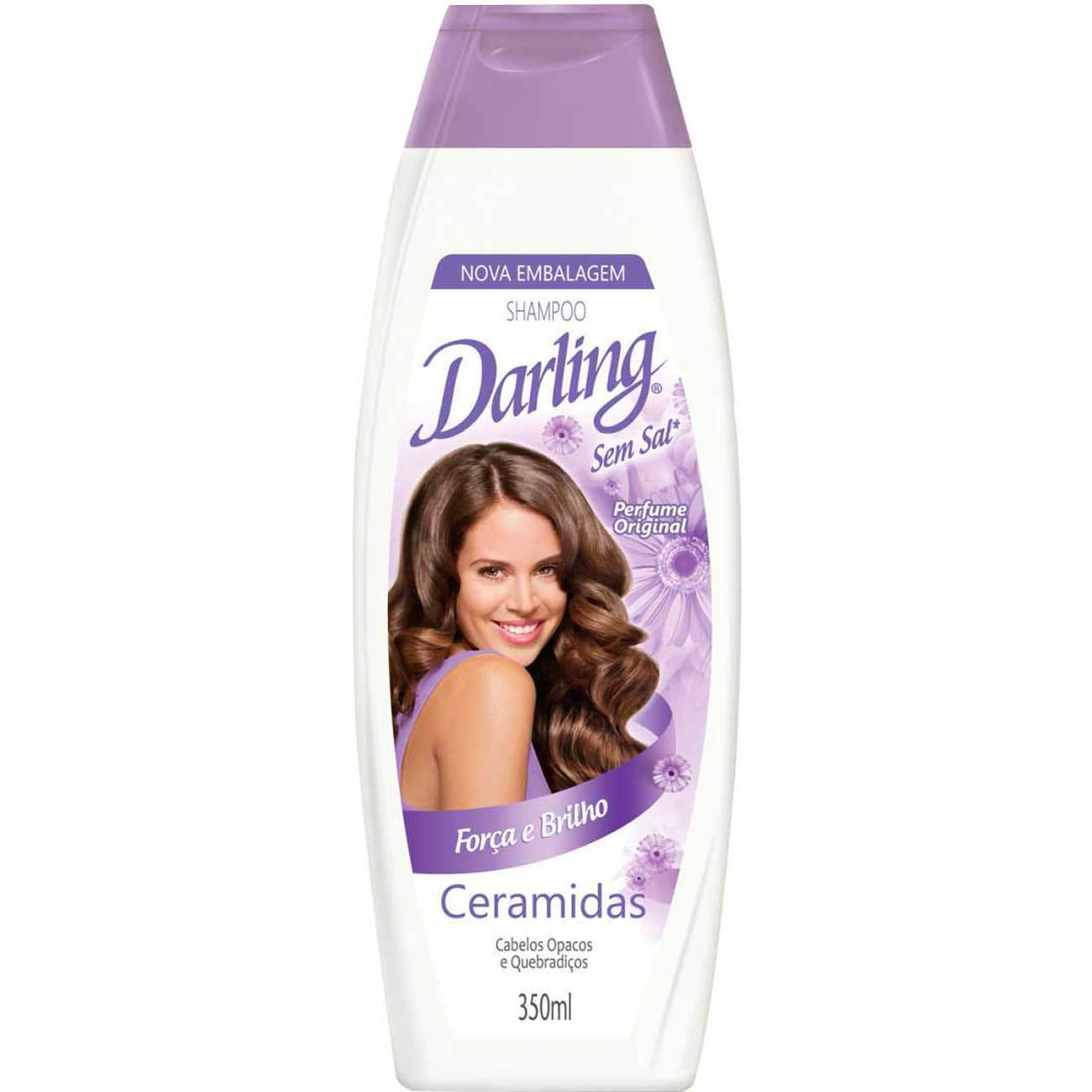 Shampoo Darling Ceramidas 350Ml
