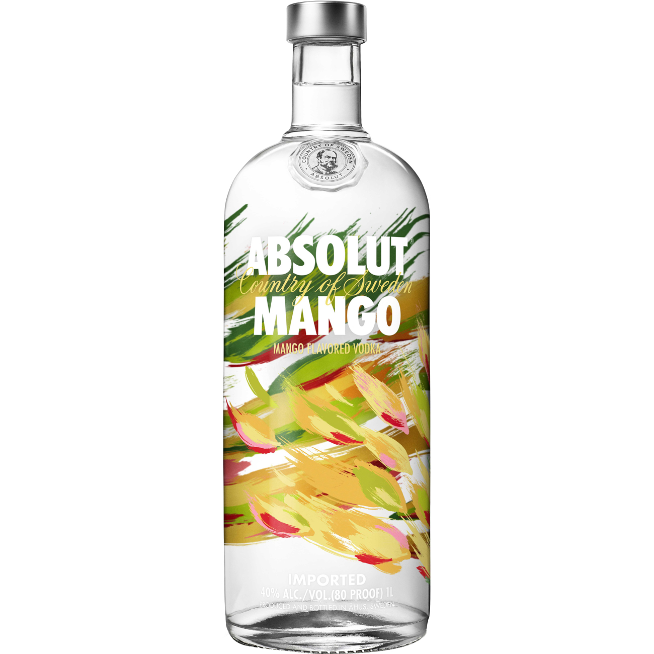 Vodka Absolut Mango 750ml