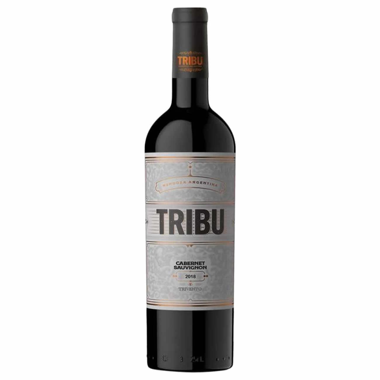 Vinho Trivento Tribu Cabernet Sauvignon Tinto 750ml
