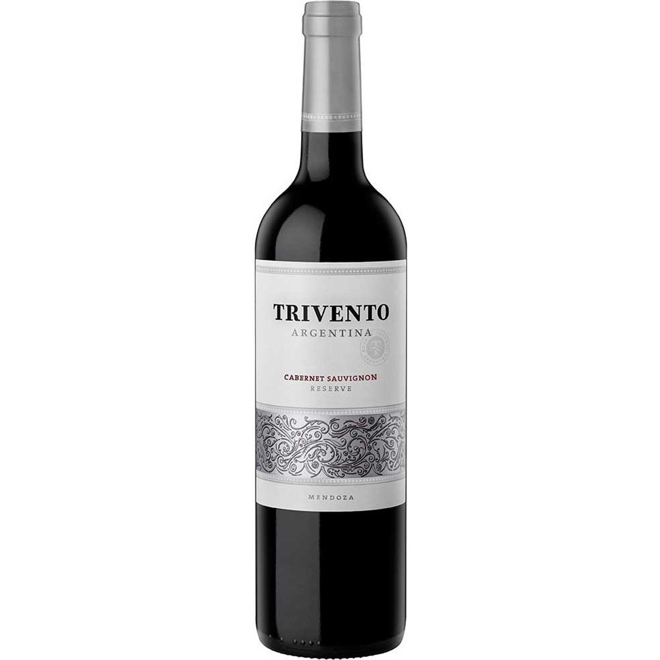 Vinho Argentino Trivento Reserve Cabernet Sauvignon Tinto 750ml