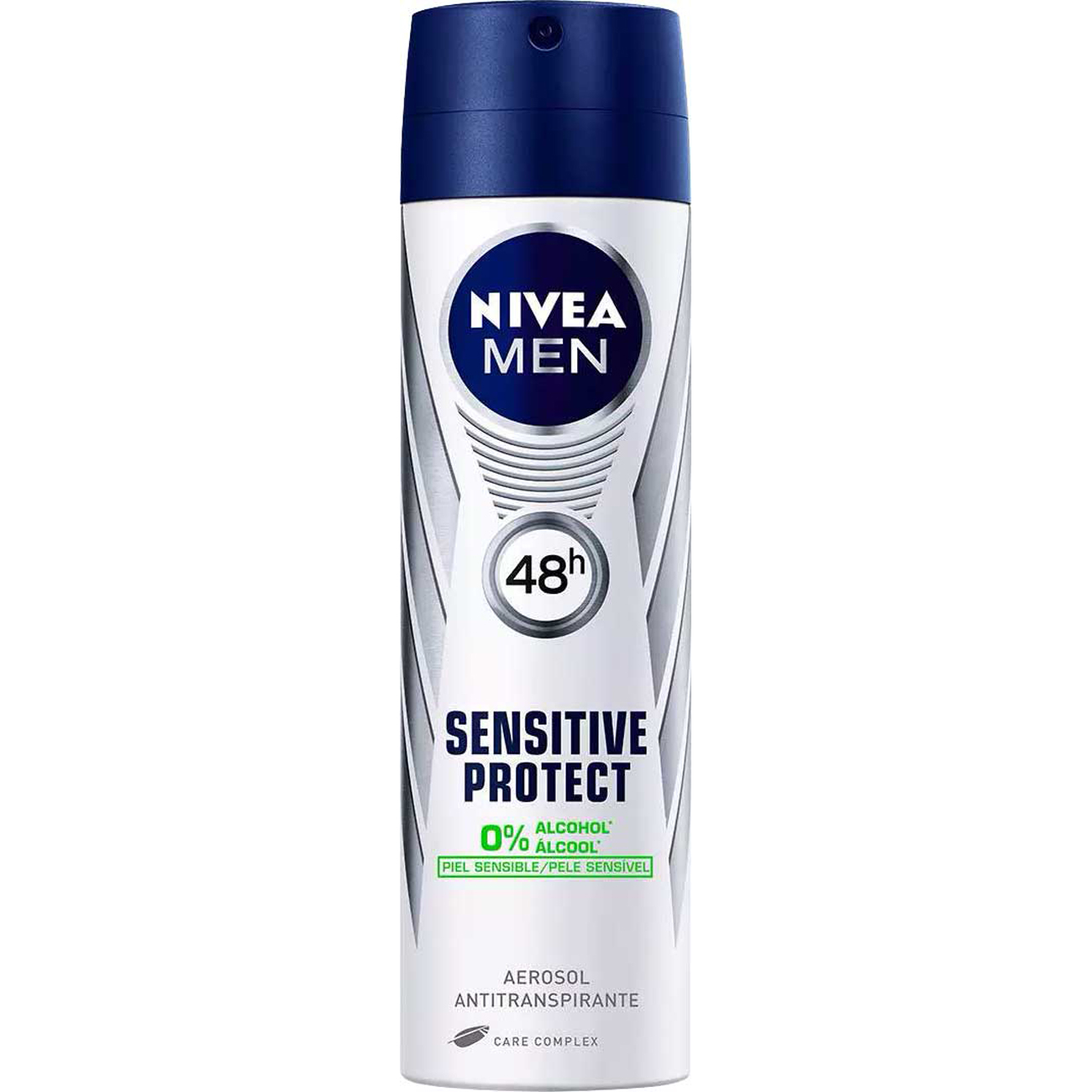 Desodorante Nivea Aero 150Ml Msensitprotec