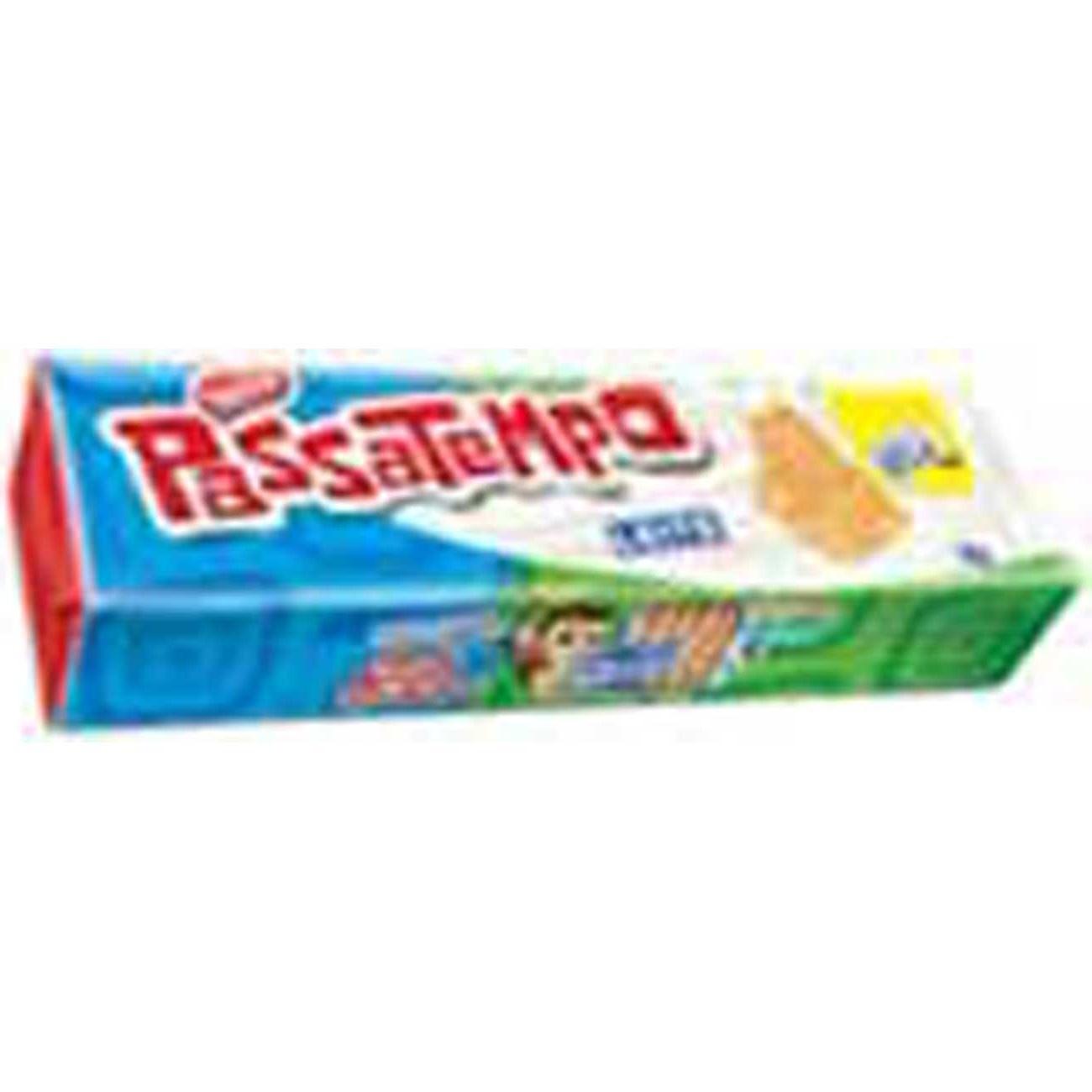 Biscoito Nestle 150G Passatempo Leite Tradicional