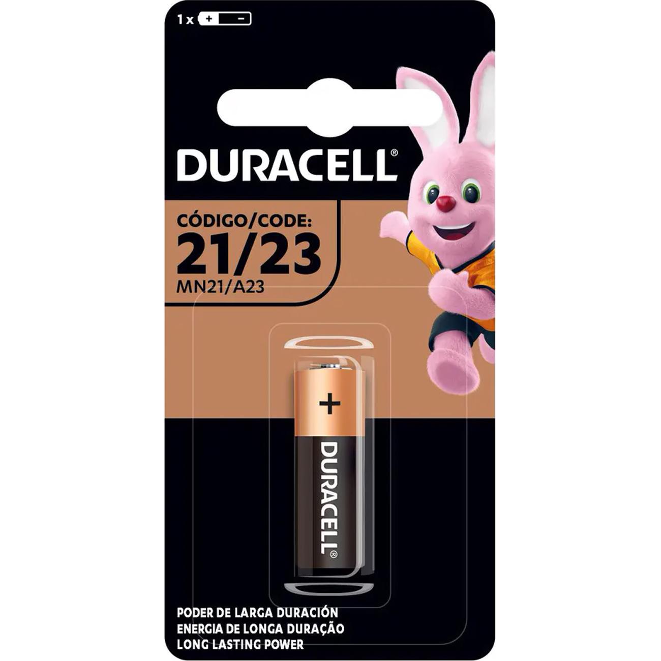BATERIA DURACELL ALC.12VMN21B