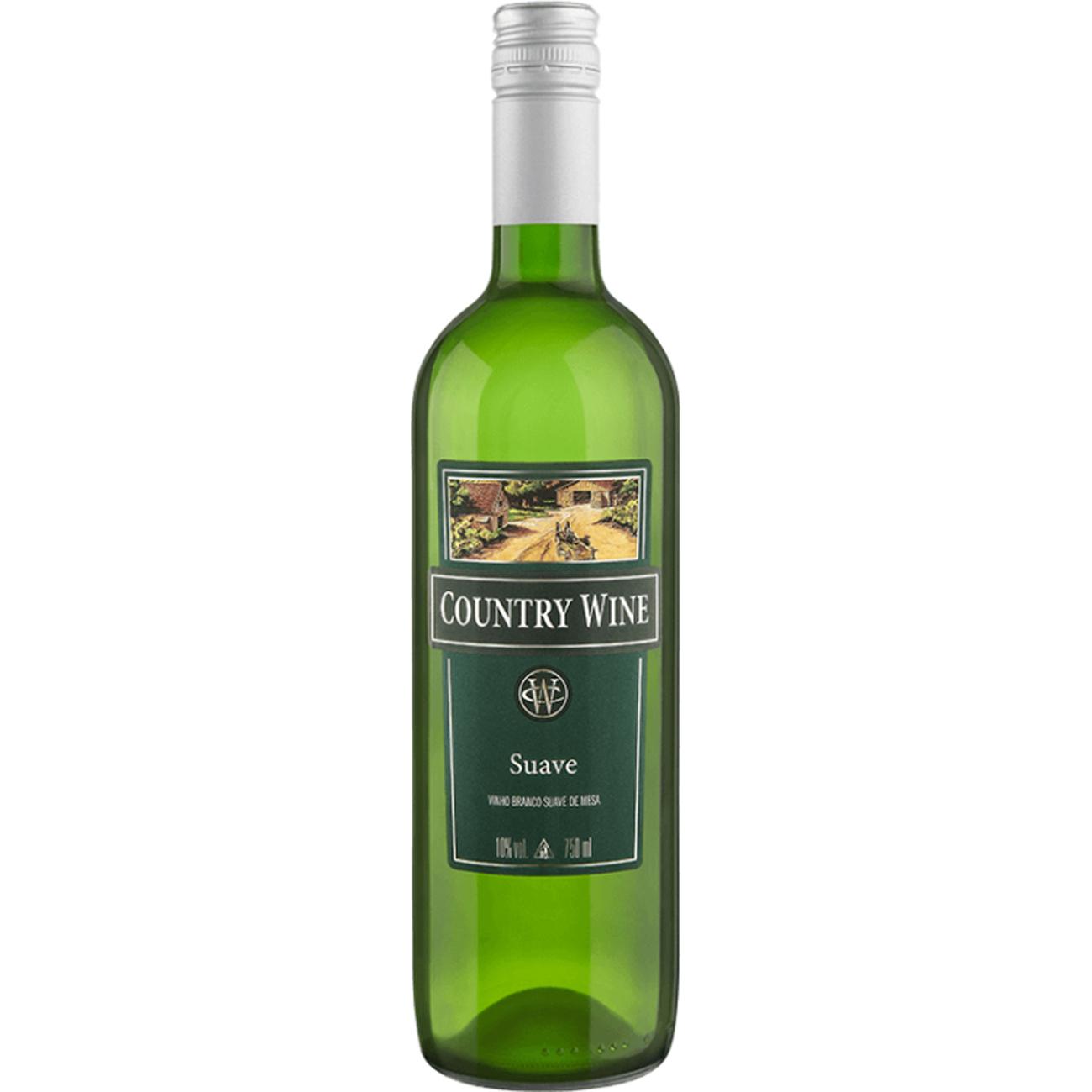 Vinho Country Wine 750Ml Bcosv