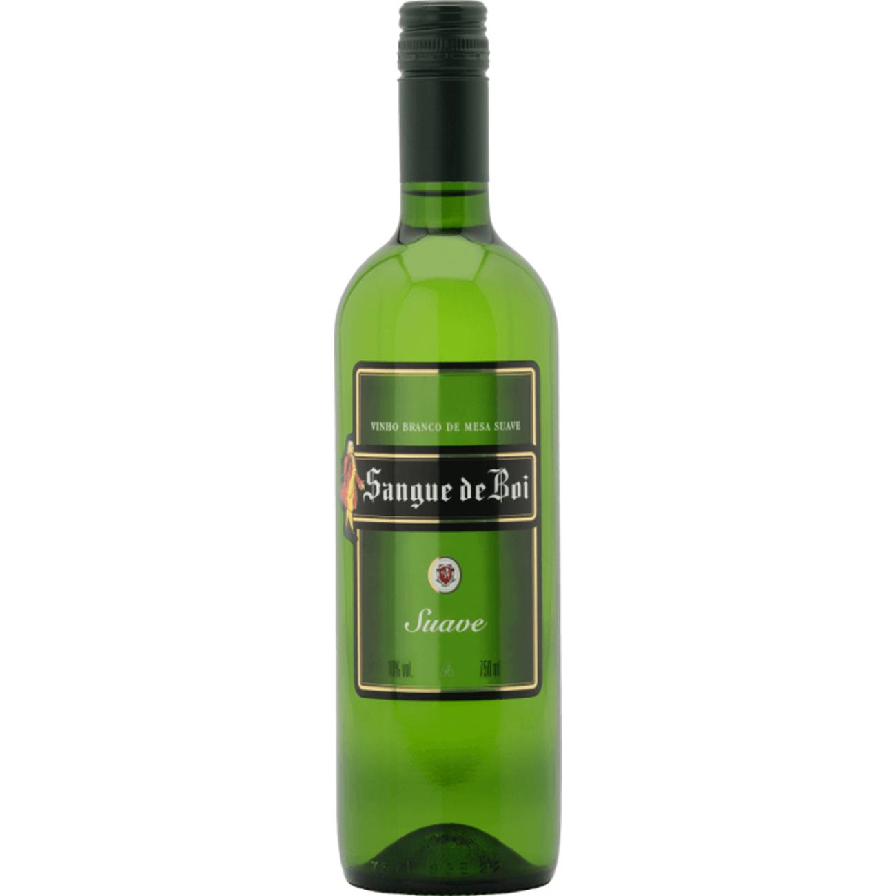 Vinho Sangue de Boi 750Ml Bco Sv