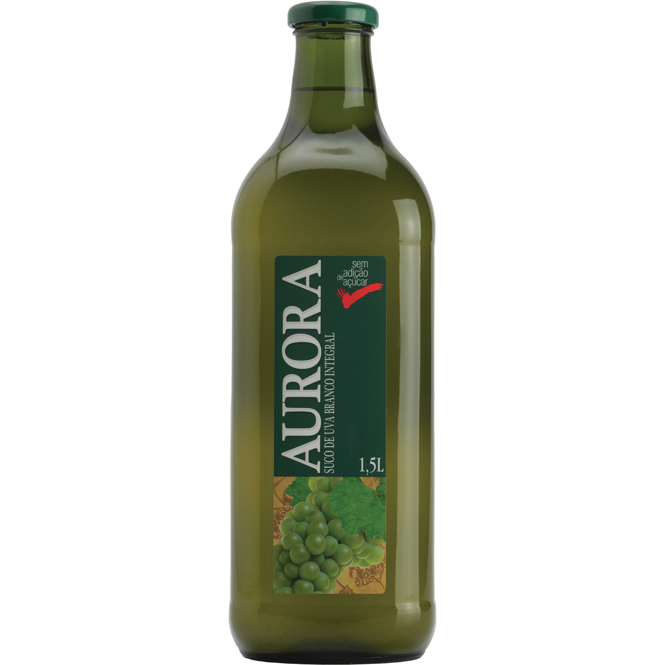 Suco de Uva Aurora 1,5L Integbco