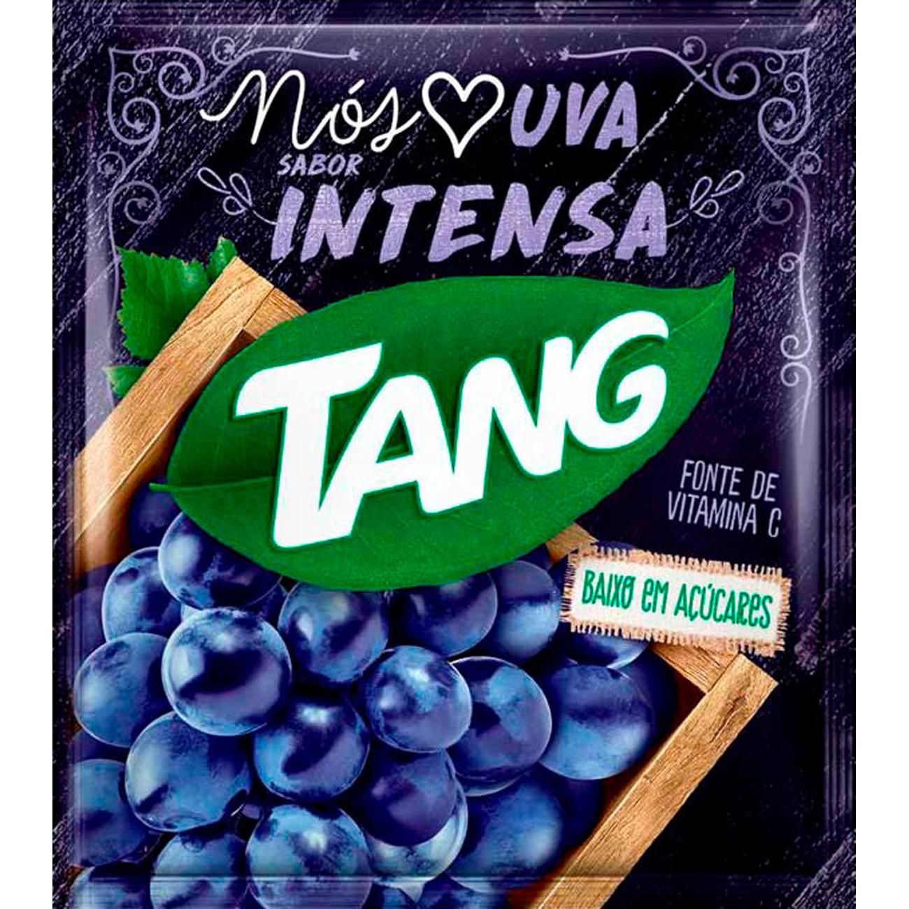 Refresco em Po Tang Uva Intensa 25G