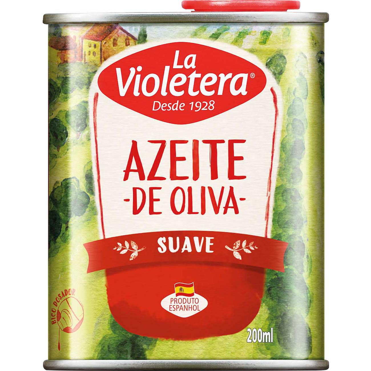 Azeite La Violetera 200Ml