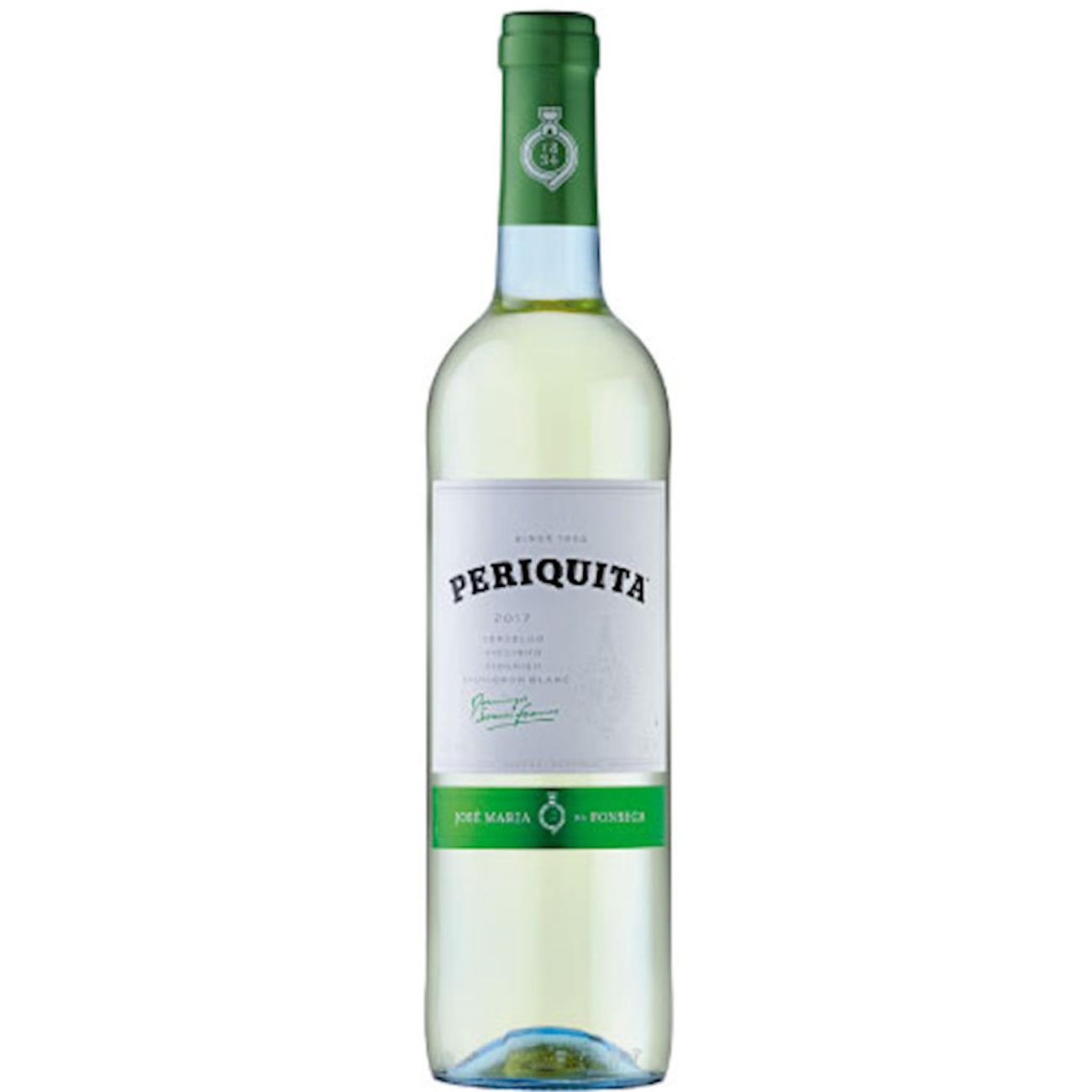 Vinho Periquita 750Ml Branco