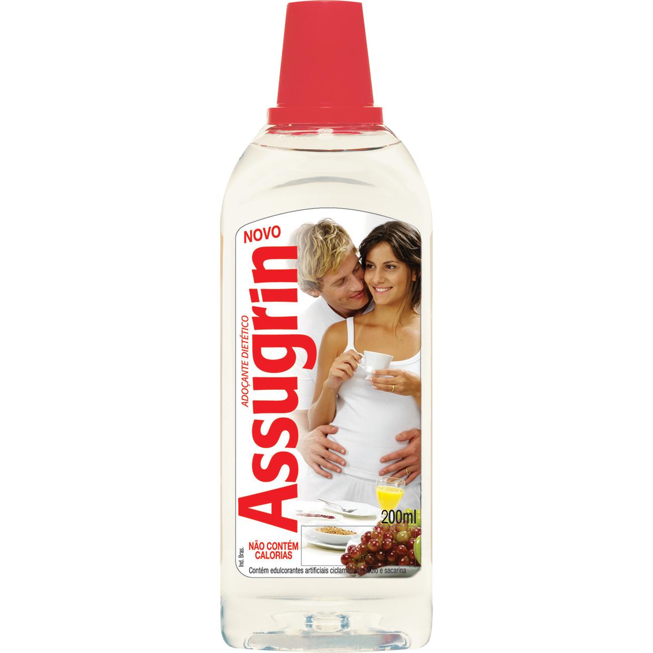 Adocante Assugrin 200Ml