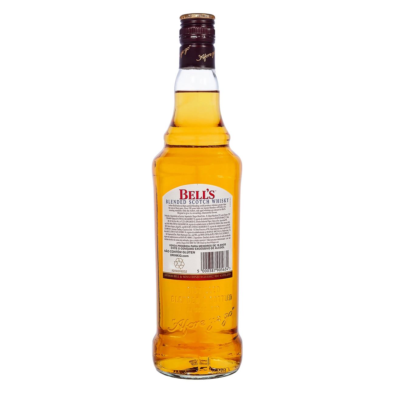 Whisky Bell'S 700ml